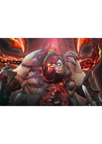 Festa da Abscensão (Pudge)