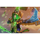 Cifra do Mago (Rubick)