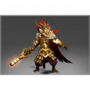 Cult of the Demon Trickster (Monkey King) (Aberto)